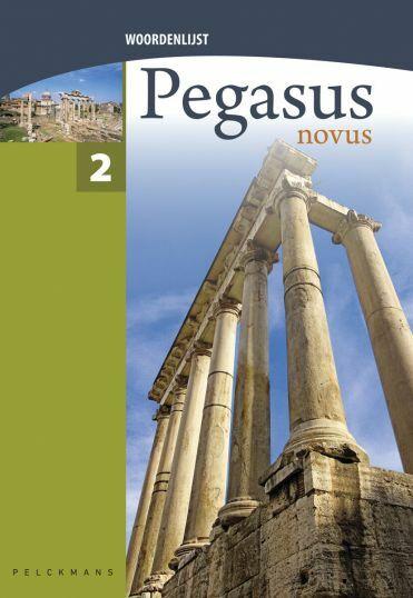 Pegasus novus 2 woordenlijst