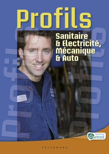 Profils Sanitaire & Electricité, Mécanique & Auto Vaktaalleerwerkboek