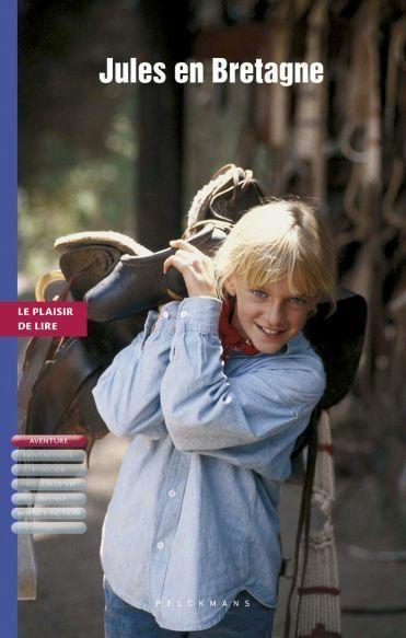 Jules en Bretagne (incl. audio-cd)