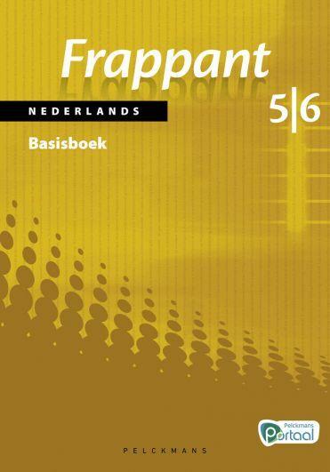 Frappant Nederlands 5-6 Basisboek