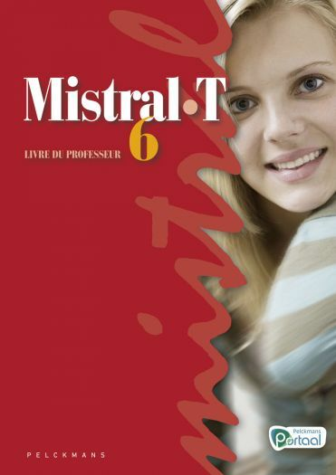 Mistral T6 handleiding
