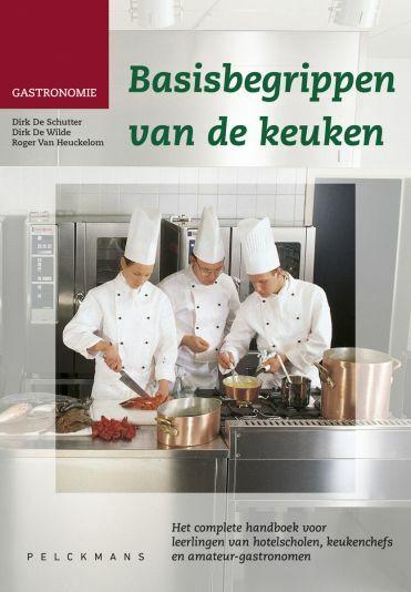 Basisbegrippen van de keuken