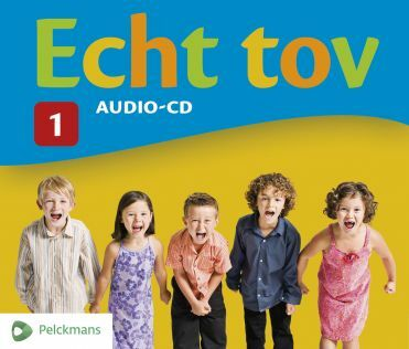 Echt tov 1 audio-cd