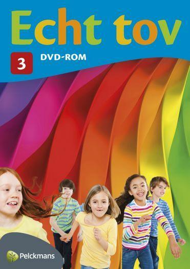 Echt tov 3 dvd-rom