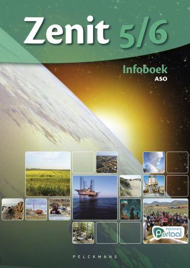 Zenit 5/6 aso infoboek (inclusief Pelckmans Portaal)