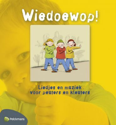 Wiedoewop (incl audio-cd)