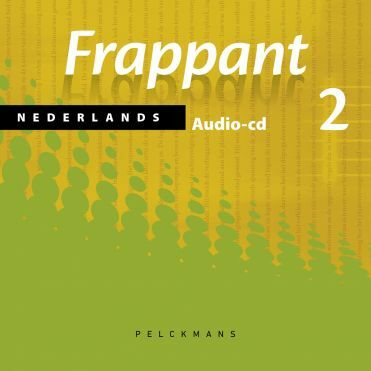 Frappant Nederlands 2 Audio-cd