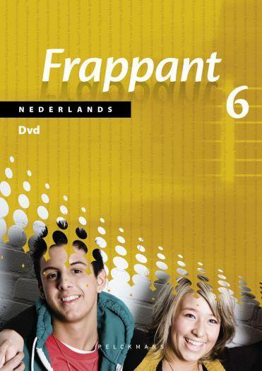 Frappant Nederlands 6 aso dvd's