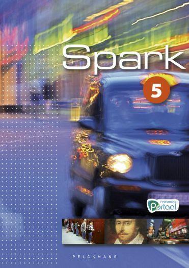 Spark 5 Leerwerkboek