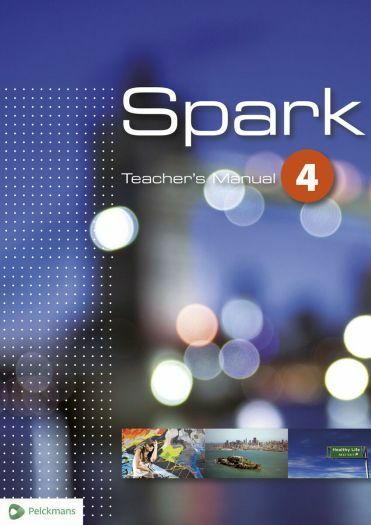Spark 4 Teacher's Manual