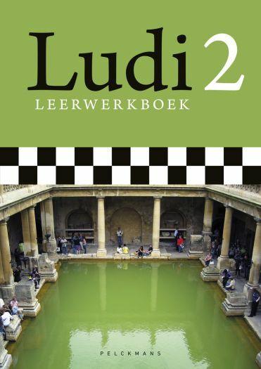 Ludi 2 Leerwerkboek
