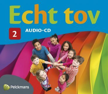 Echt tov 2 audio-cd's
