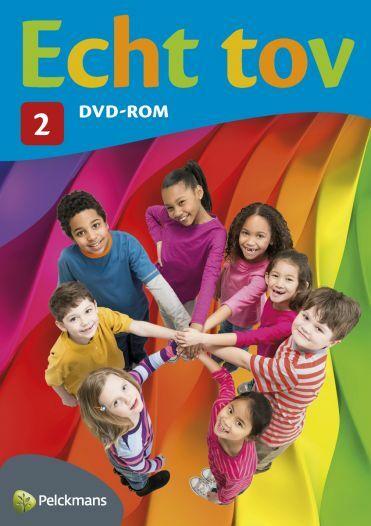 Echt tov 2 dvd-rom