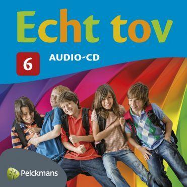 Echt tov 6 audio-cd