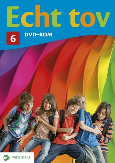Echt tov 6 dvd-rom
