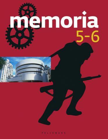 Memoria 5/6 handboek
