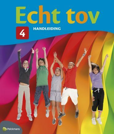 Echt tov 4 handleiding (incl. dvd-rom en audio-cd)