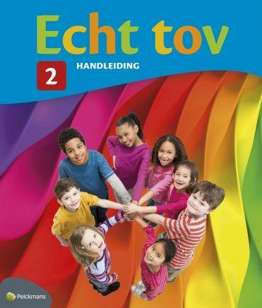 Echt tov 2 handleiding (incl. dvd-rom en audio-cd)