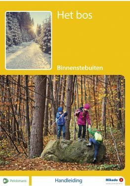 Mikado 3 Handleiding Thema Het bos (editie 2018)