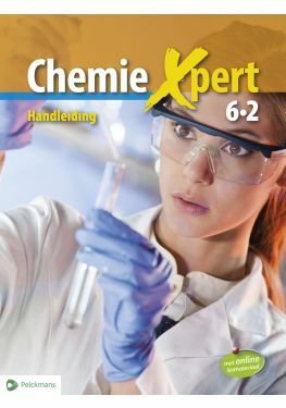 Chemie Xpert 6.2 Handleiding