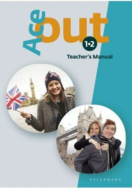 Ace out 1 and 2 Teacher's Manual