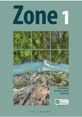 Zone 1 handleiding (inclusief Pelckmans Portaal en digitaal bordboek)