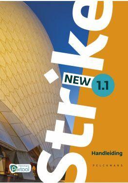 New Strike 1.1 handleiding (inclusief Pelckmans Portaal en digitaal bordboek)
