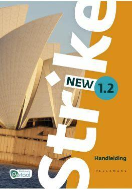 New Strike 1.2 handleiding (inclusief Pelckmans Portaal en digitaal bordboek)