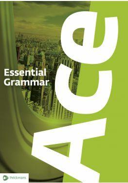 Ace essential grammar