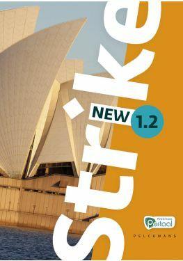 New Strike 1.2 leerwerkboek (inclusief Pelckmans Portaal)