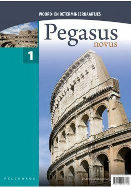 Pegasus novus 1 Woord- en determineerkaartjes