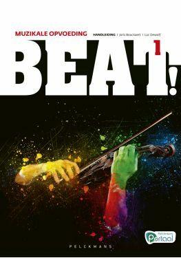 Beat! 1 Handleiding (incl. Pelckmans Portaal)