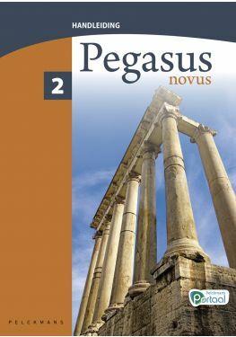 Pegasus novus 2 Handleiding (incl. Posters, Woord- en determineerkaartjes en Pelckmans Portaal)