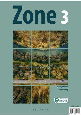 Zone 3 Handleiding (incl. Pelckmans Portaal)