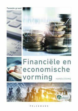Financiële en economische vorming Handleiding (incl. Pelckmans Portaal)