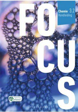 Focus Chemie 3.2 Handleiding (incl. Klasposters en Pelckmans Portaal)