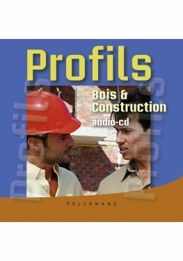 Profils Bois & Construction audio-cd