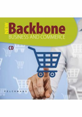 New Backbone Business and Commerce CD
