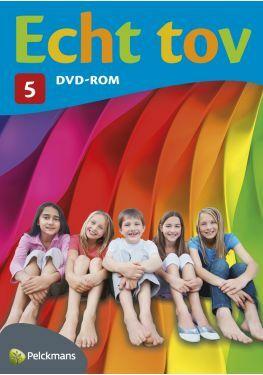 Echt tov 5 dvd-rom
