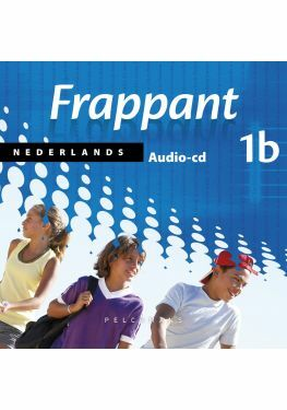 Frappant Nederlands 1b audio-cd