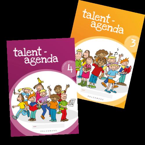 Talent-agenda Pelckmans