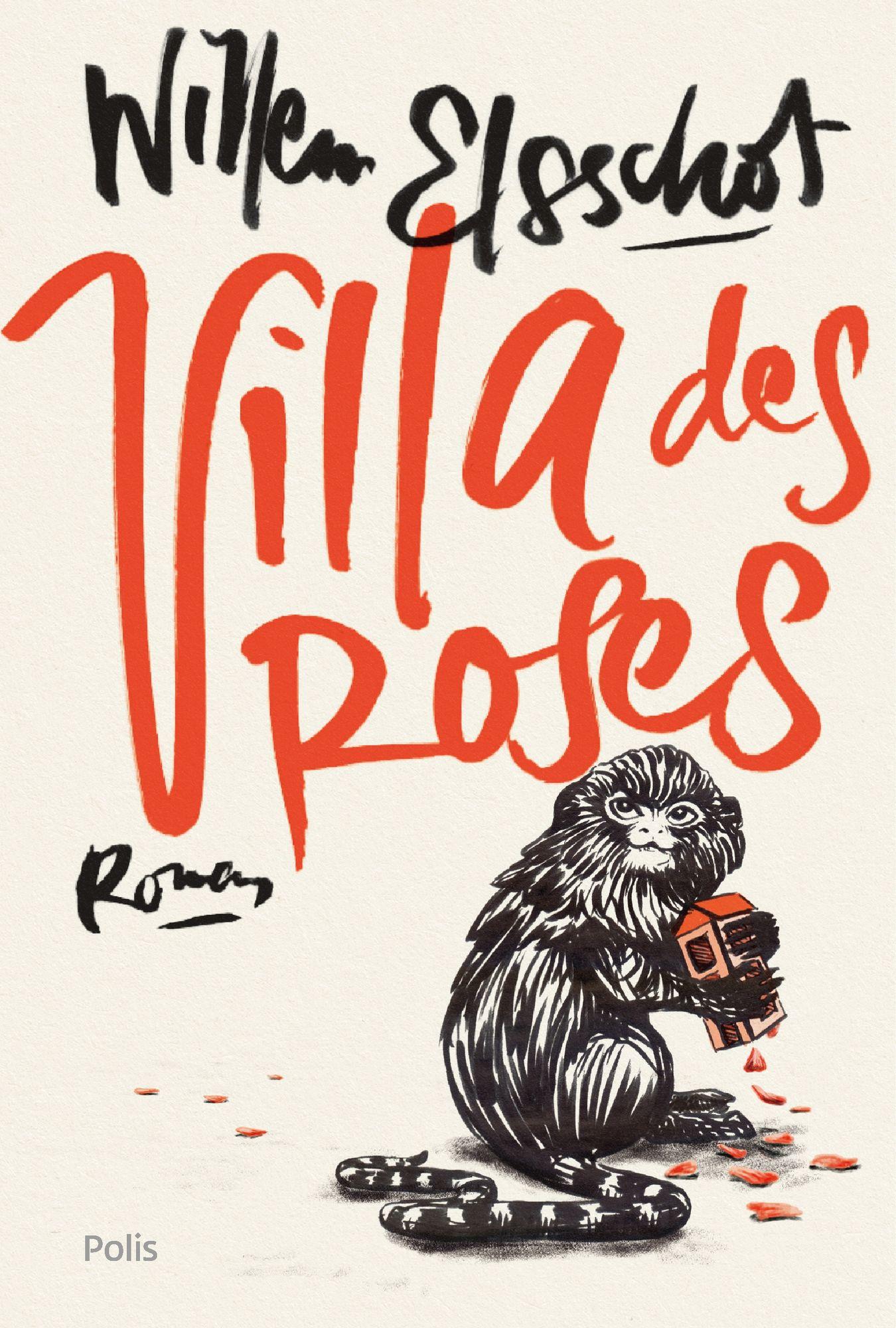 Willem Elsschot - Villa des Roses