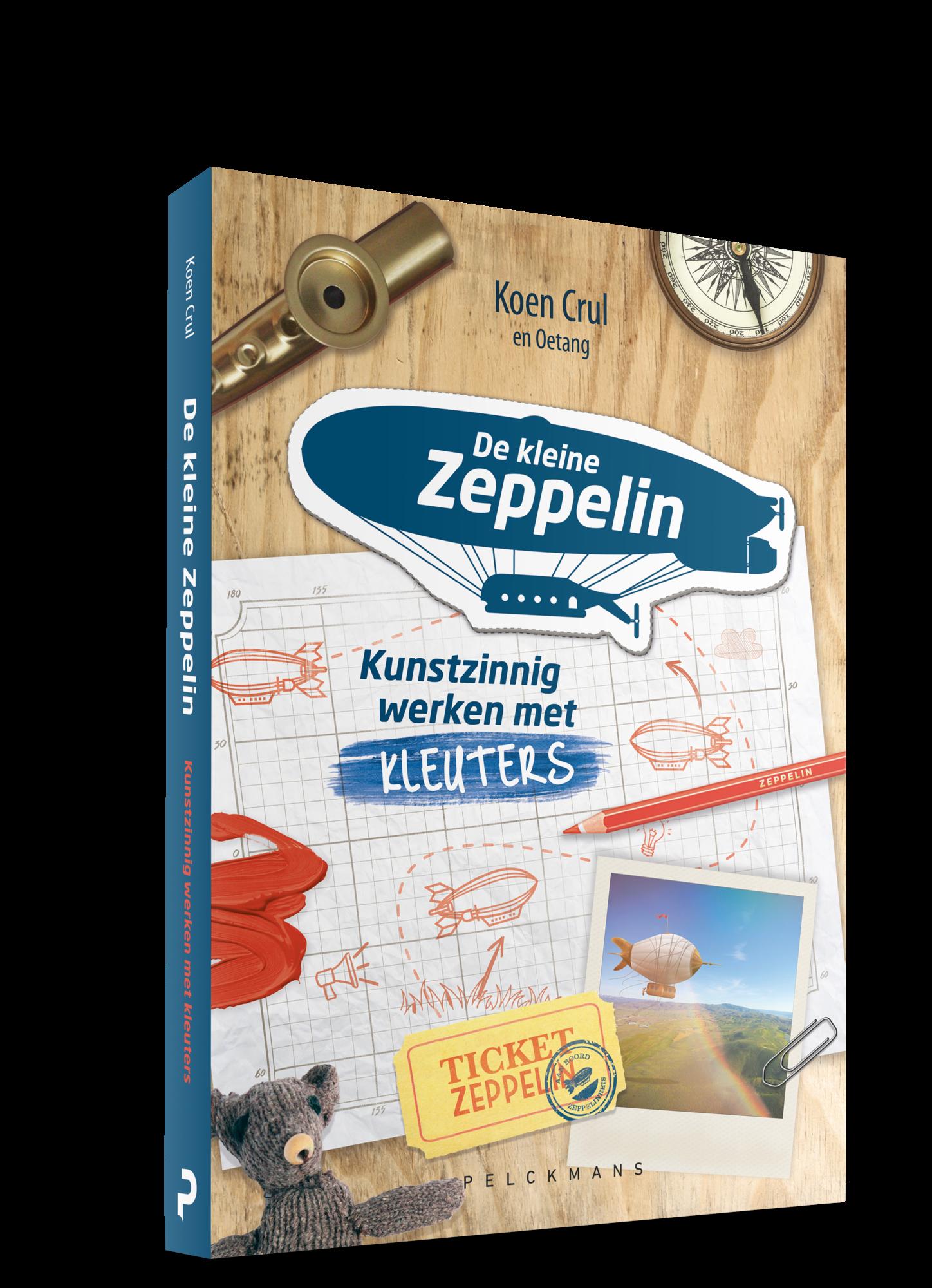 De kleine Zeppelin