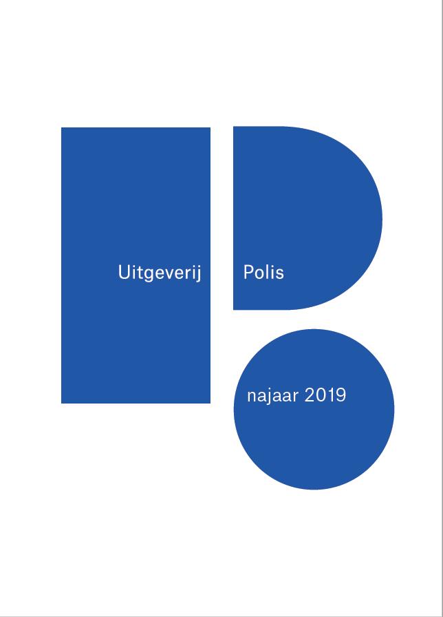 catalogus najaar 2019