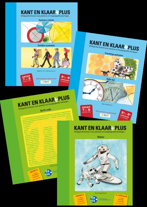 Kant en Klaar Plus