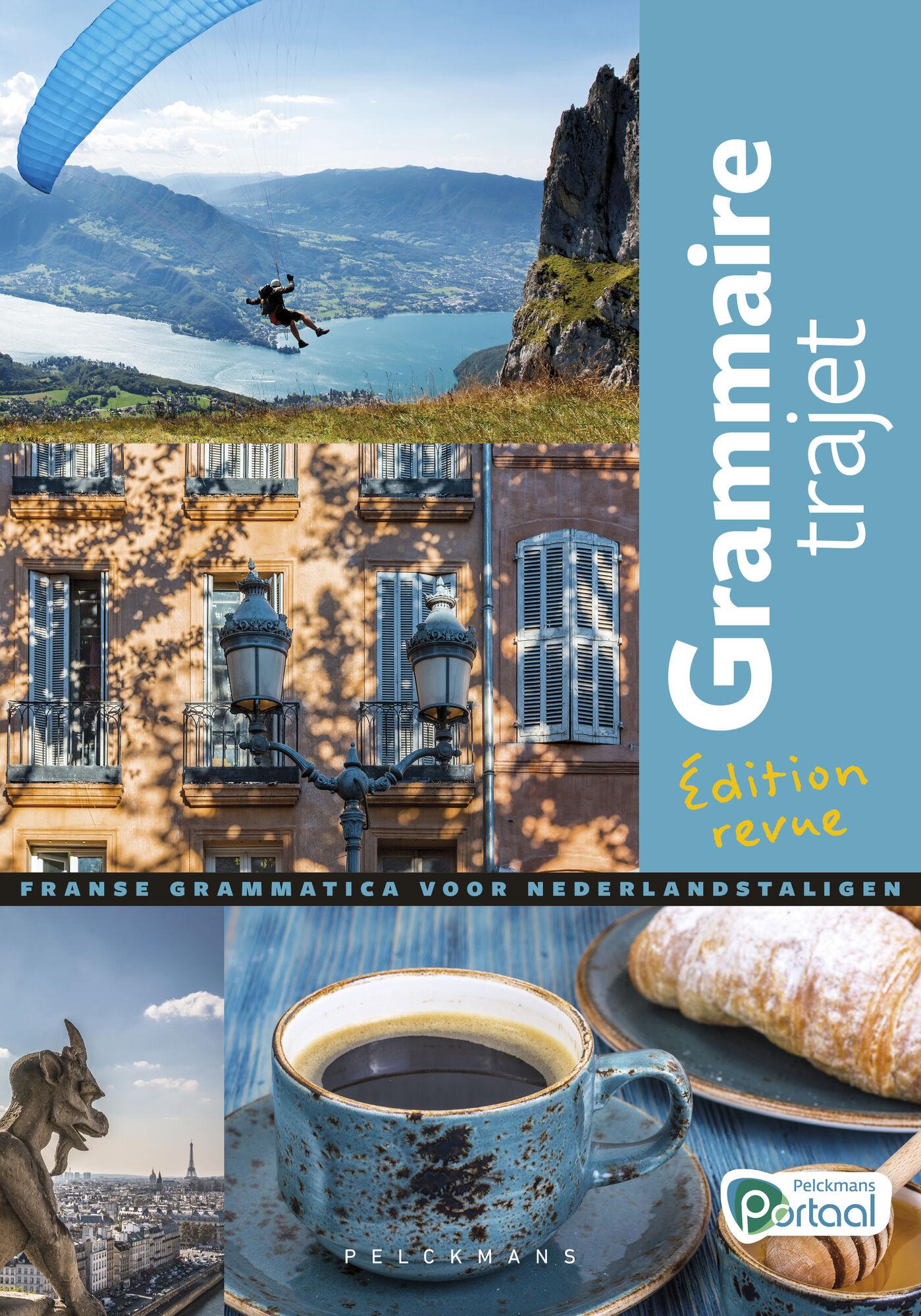 Grammaire trajet Edition revue