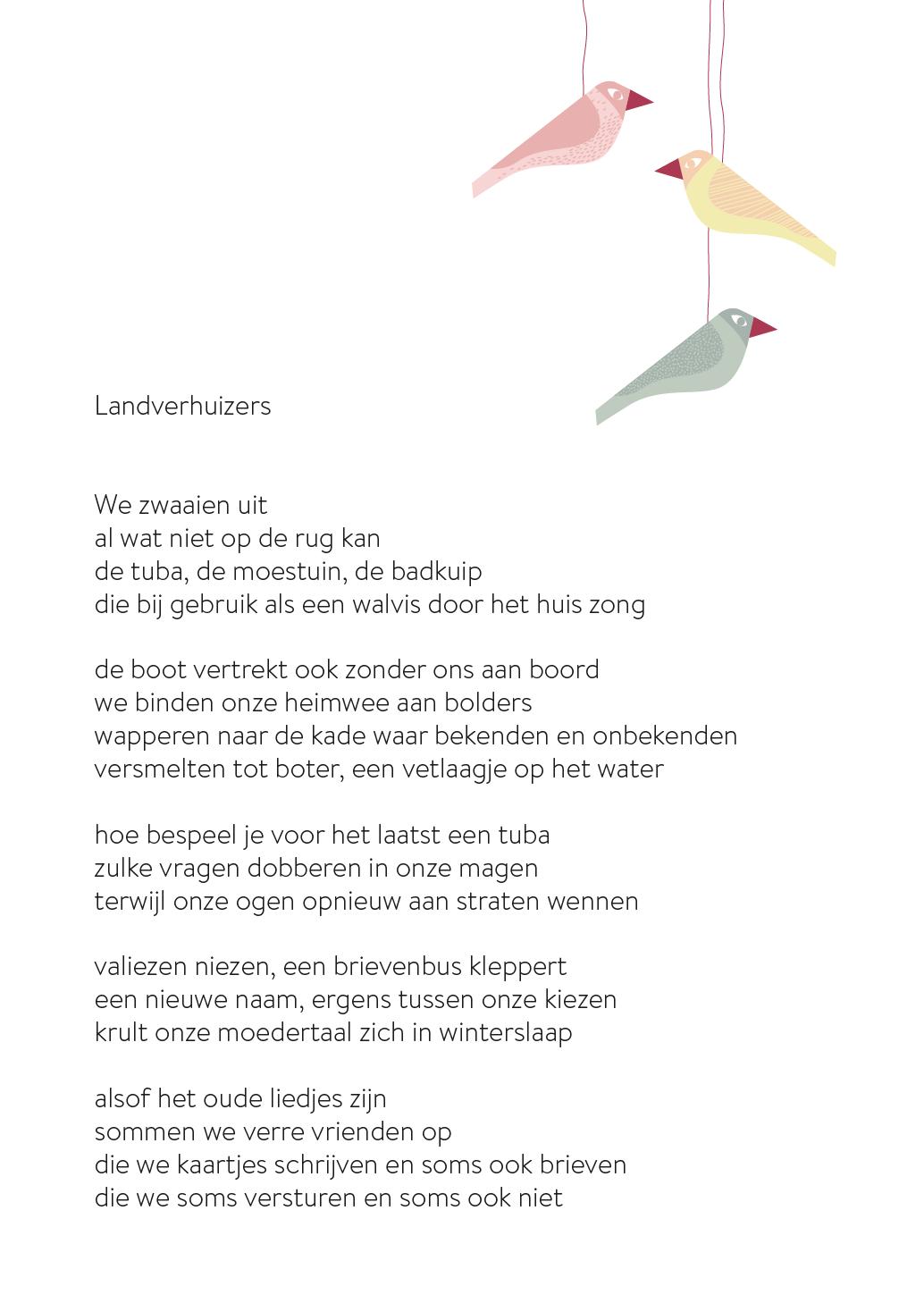 Landverhuizer