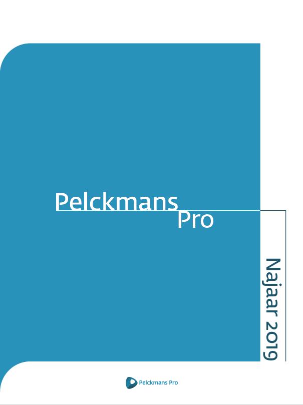 Catalogus Pelckmans Pro Voorjaar 2019