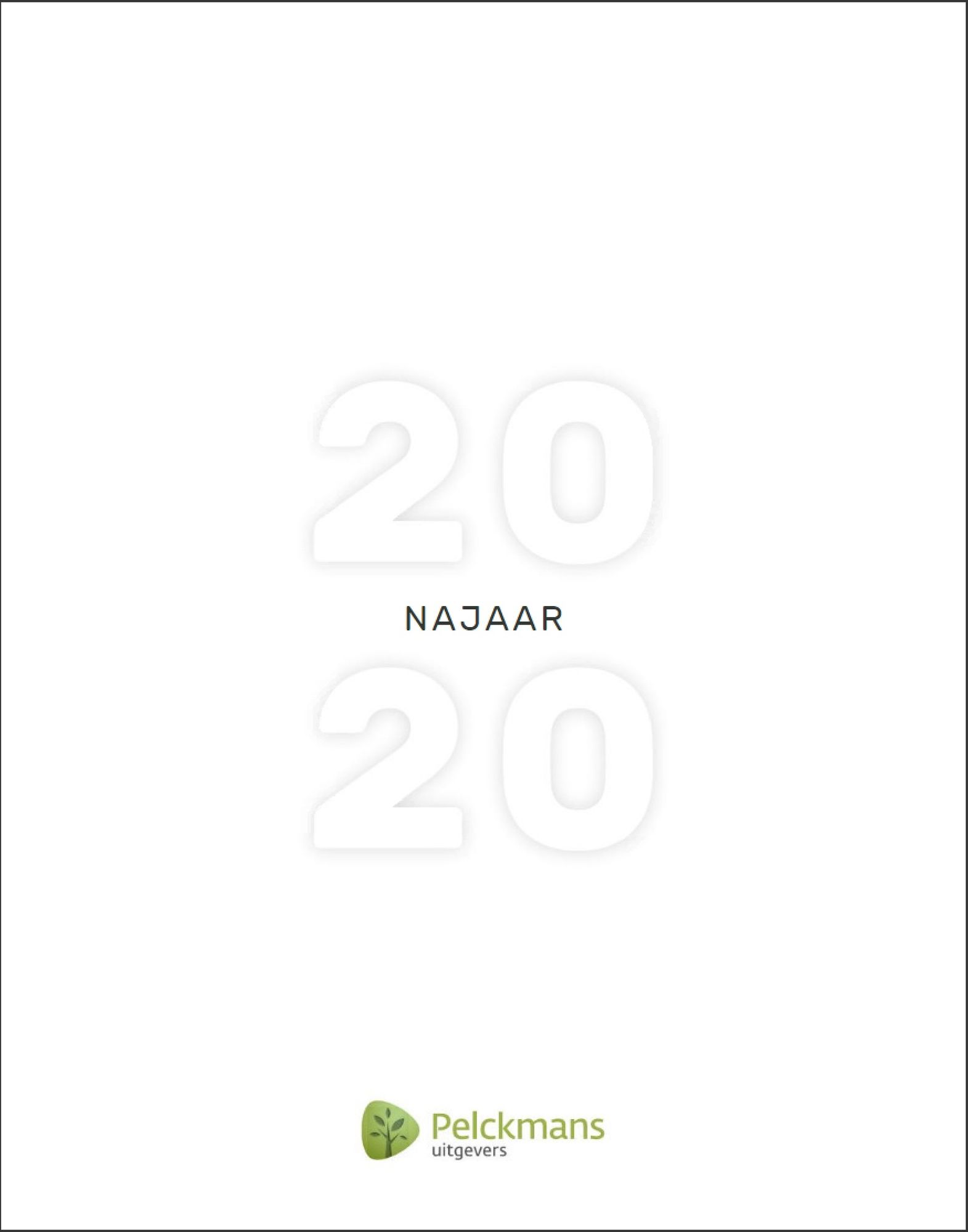 Catalogus zomer 2020