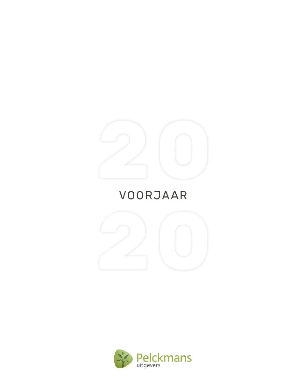 catalogus voorjaar 2020